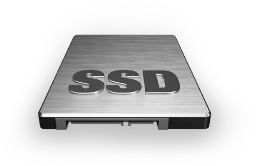 SSD диск